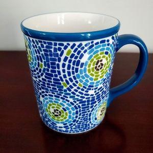 Starbucks coffee mug 2008 16oz